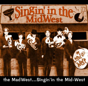 1st Maxi Single「Singin' in the MidWest」